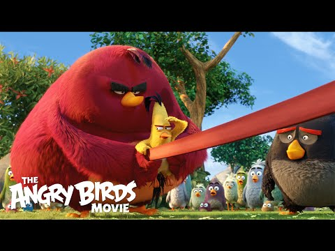 Angry Birds (TV Spot 'Ready, Aim, Fire')
