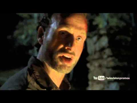 The Walking Dead Season 3 (Teaser 'This Isn't a Democracy')