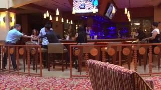 Piano Bar Ambience, Hotel Piano Bar, Relaxing Music