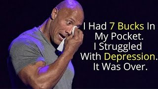 "Video Dwayne ""The Rock"" Johnson's Eye Opening Speech - Best MOTIVATION Ever 2019 MP3, 3GP, MP4, WEBM, AVI, FLV September 2019"
