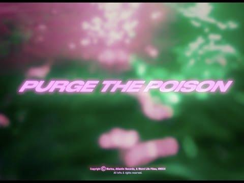 Purge The Poison