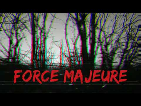 Law Pass - Force majeure (audio visualizer)