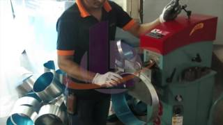 MABI Machine Elbow Making