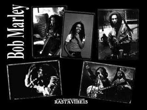 Bob Marley - Mr. Chatterbox lyrics