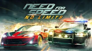Need For Speed No Limits - Part 1 - YTMKD, EA Games, video games