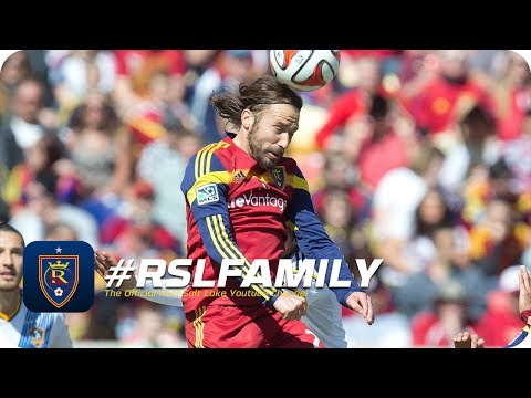 Video: Real Salt Lake vs LA Galaxy, Postgame Reaction: Ned Grabavoy