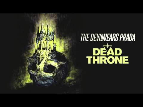 The Devil Wears Prada - Holdfast (Audio)