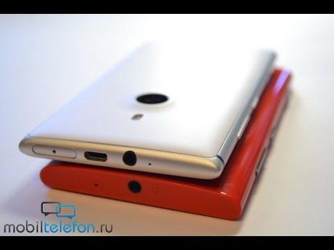 Обзор nokia lumia 925 и сравнение с lumia 920 что