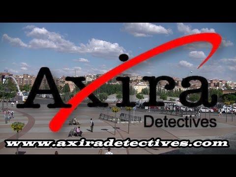 Detectives Madrid: Informes de solvencia