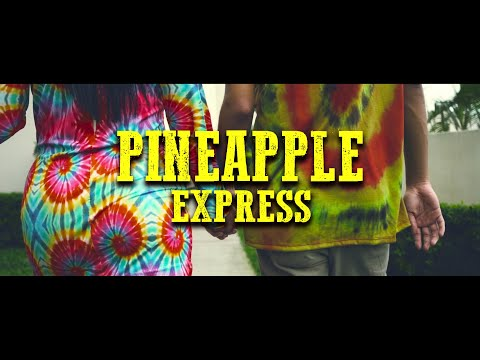 RVS - Pineapple Express (Ft. Ghettox) Video Oficial 2020