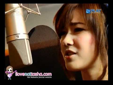 เพลงที่ฉันไม่ได้แต่ง - Capture From Play Channel http://www.ilovenattasha.com http://www.facebook.com/NatNattasha.