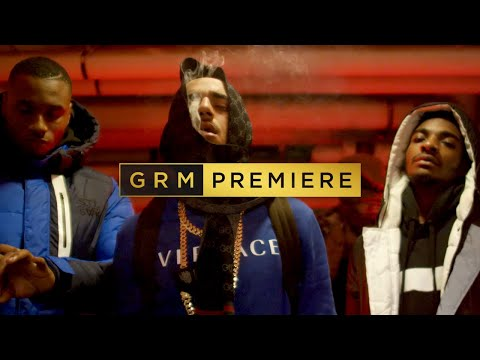 Ard Adz – Tipsy [Music Video] | GRM Daily