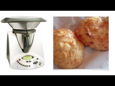 video ricetta: bimby - biscotti al cocco