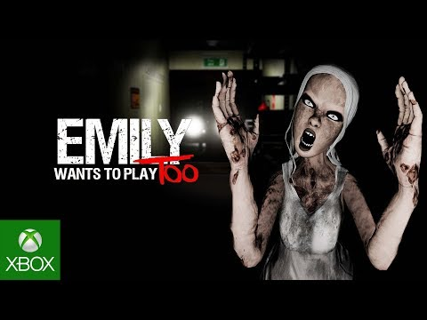 Emily Wants to Play Too Xbox One Release Date Announcement