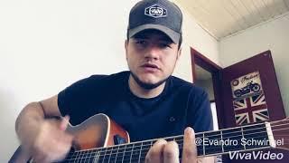 image of Enzo Rabelo - Meio Caminho Andado | Vídeo Oficial