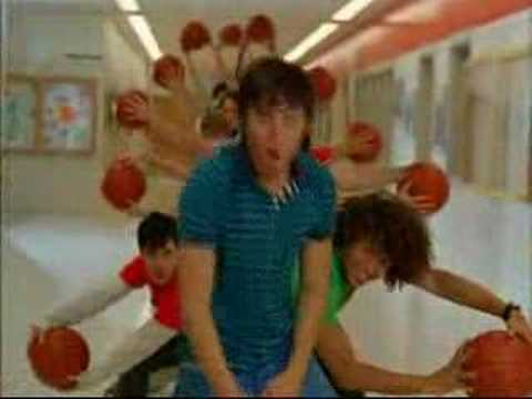 High school musical 2 Do the Bananaphone!