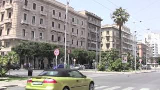 Bari Italy  City pictures : Bari, Italy - 29th July, 2012 (HD)