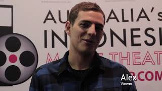 Nonton Film Moonrise Over Egypt Sukses Tayang di Melbourne Film Subtitle Indonesia Streaming Movie Download