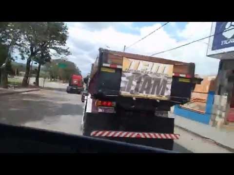 Carreata São Joaquim De Bicas Parte 2!