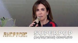 SuperPop (14/02/18) | Completo