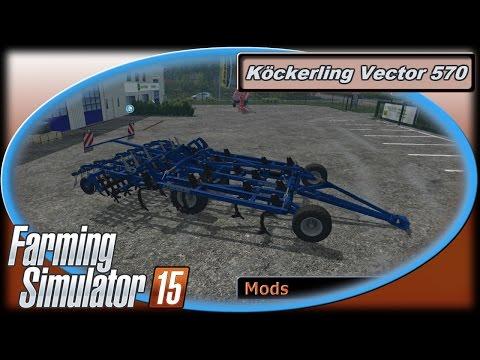 Kockerling Vector 570 v1.0