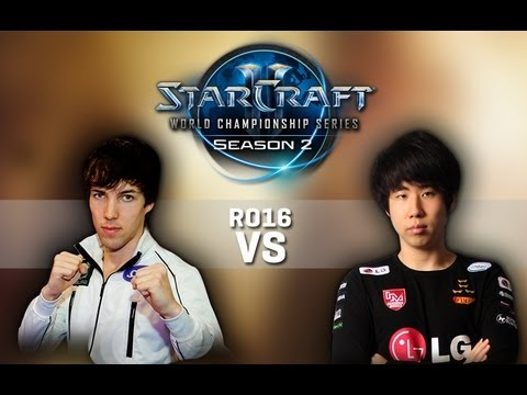 WCS - Follow the whole series on http://wcs.esl.eu http://www.twitter.com/esltv http://www.twitter.com/starcraft.
