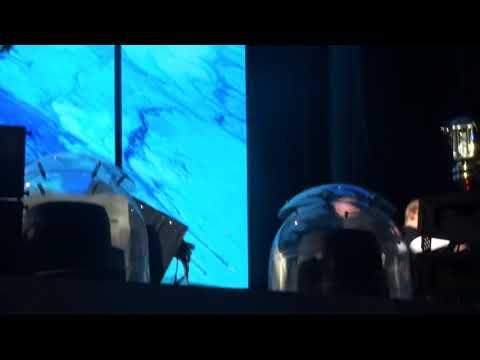 Galway Girl - Ed Sheeran & Beoga  - Galway 12/05/18 (видео)