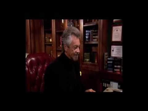 Stephen J. Cannell - A beautiful tribute to Stephen J. Cannell by the TV show Castle at the end of last night's episode using Stephen's own signature ending and adding their trib...