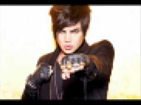 Strut – Adam Lambert (Official Unofficial Music Video) :)