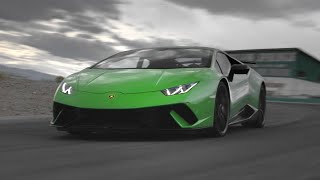 Ignition FULL EPISODE   2018 Lamborghini Huracán Performante: Does It Do the Numbers?—Episode 190 by Motor Trend