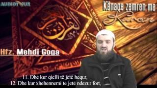 81. Sure Tekvir - Hf. Mehdi Goga
