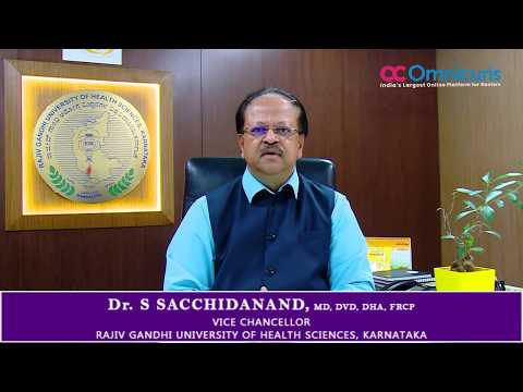 Dr. S Sacchidanand about Omnicuris on COVID-19