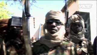 Inside Darfur - VICE News