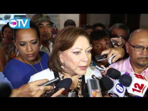 Nicaragua ha tenido una posición digna y firme en defensa de la soberanía