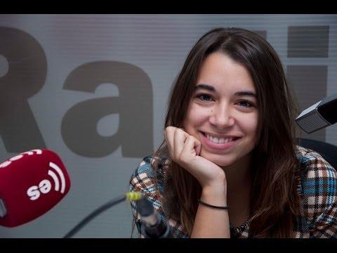 Entrevista: Paula Rojo se suma a la fiebre del 'cups' - 15/11/13