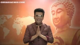 Album nhạc Phật: Quê hương mến yêu - Ngân Huệ