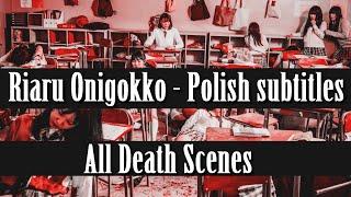 Nonton Tag Riaru Onigokko    All Death Scenes Film Subtitle Indonesia Streaming Movie Download