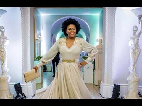 Basetsana Kumalo shares her Top Billing style highlights