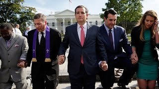 Ted Cruz often touts his religious cred on the campaign trail, but a new report indicates that he doesn't follow a key part of his Christian faith. According...