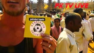 Video Pohřební kapela TV - pozvánka na křest CD
