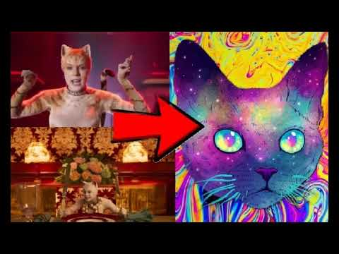 Cats The Movie Wasn't Weird Enough...