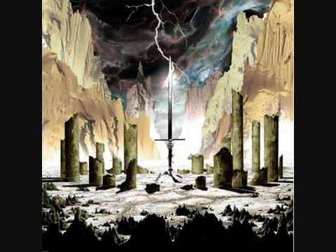 The Sword - Maiden, Mother and Crone [ Gods Of The Earth ]