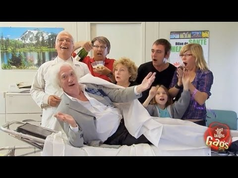 Old Man Pranks Compilation