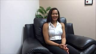 Client Testimonial - Sydney Results Clinic