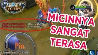 Video Jangan Jadi Player ML Kayak Dia - Mobile Legends Gameplay Indonesia MP3, 3GP, MP4, WEBM, AVI, FLV Juli 2018
