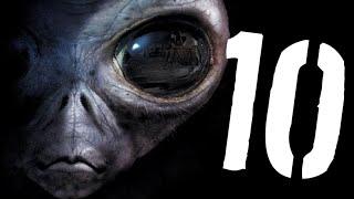 10 wiarygodnych obserwacji ufo  topowa dycha