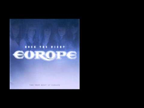 ����� Europe - Here Comes the Night