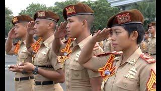 Video Akademi Angkatan Laut: Jangkar Pemecah Ombak - CERITA MILITER (1) MP3, 3GP, MP4, WEBM, AVI, FLV Februari 2019