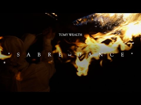 , title : 'Tomy Wealth - Sabre Dance (Official Video)'