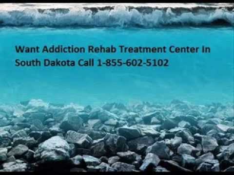 Local Drug Rehab Treatment Center In South Dakota 1-855-602-5102